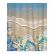 Summer Holiday Quick-drying Pool Beach Towel Travel Bath Towel For Kids