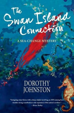 The Swan Island Connection: A Sea-Change Mystery (A Sea-Change Mystery)