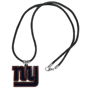 NFL New York Giants Cord Necklace, 50cm