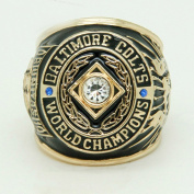 for fans' collection 1958 American Football League championship ring 11