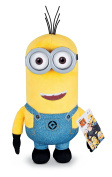 Despicable Me Huggable Plush Minion Tim Toy Figure