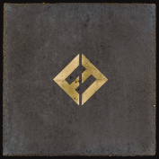 Concrete and Gold CD by Foo Fighters 1Disc