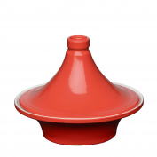 Premier Housewares Ovenlove Tagine, Small, Red