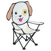 Pacific Play Tents Buddy The Chair Novelty, Dog