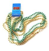 Let's Go Green n Gold Bead Set