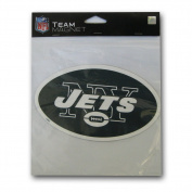 NFL New York Jets Team Logo Magnet