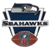 Seattle Seahawks NFL Victory Pin