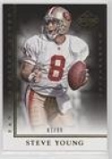 Steve Young #/99 (Football Card) 2014 Panini Limited - [Base] #92