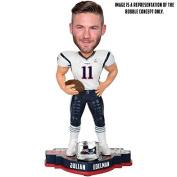 New England Patriots Julian Edelman Super Bowl 51 Champions Player Bobblehead