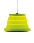 Outwell Leonis Collapsible Light Green