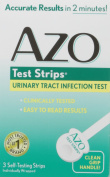 Azo Test Strips, 3 Count