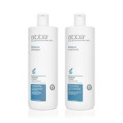 Abba Moisture Conditioner & Shampoo 1000ml