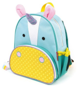 Skip Hop Zoo Let Nappy Backpack, Unicorn