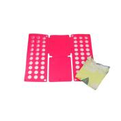 JOCCA T-Shirt Folder/ Folding Shirt Board/*Open Measures