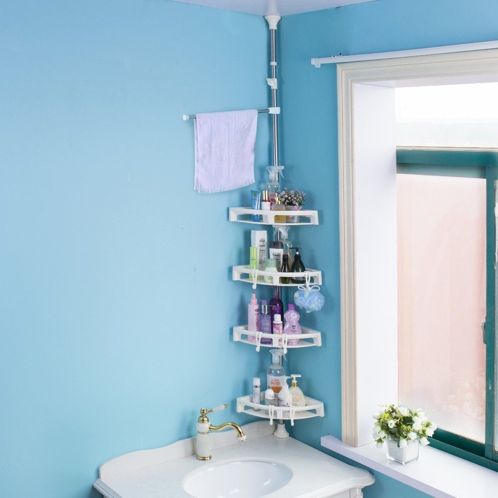 Shower Caddy Rust Proof Homeware: Buy Online from Fishpond.com.au
