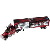 2004 FLEER NFL SUPERSTARS - TENNESSEE TITANS - STEVE MCNAIR - 1:80 Scale DIECAST Truck