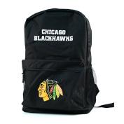NHL Chicago Blackhawks Sprint Backpack, 46cm