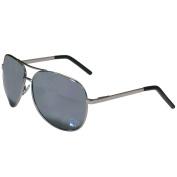 NHL New York Rangers Aviator Sunglasses
