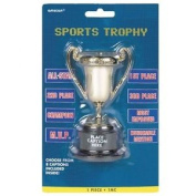 Award Trophy Cup To Personalise Sports Trophy Oscars Award Novelty Trophy