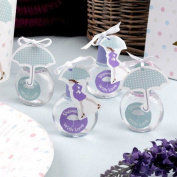 Showered With Love Baby Shower Decorations Boy Girl Party Unisex Mum To Be