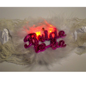 Bride To Be Flashing Garter Hen Night Party Accessories Girls Night Out Wedding