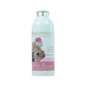 Bronnley Pink Bouquet Scented Talcum Powder 100 g