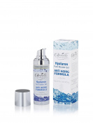 Develle Hyaluronic Acid Gel Pure Booster 30 ml.| Highly Concentrated Hyaluronic Serum| Hyaluronic booster facial care| Anti-Ageing Serum |day and night care | Hyaluronic-Gel Vegan and Paraben free