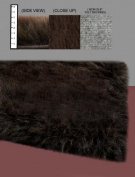 Flokati Faux Fur Rugs 1.8m x 2.7m