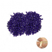 ROSENICE Painless Hair Removal 100g No Strips Depilatory Pearl Hard Wax Bead