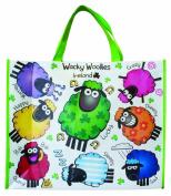 Wacky Wollies Bag For Life
