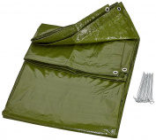 10T Outdoor Equipment Gs Light Tent Footprint