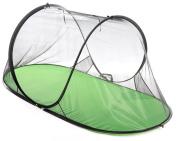 SansBug Free-Standing Pop-Up Mosquito-Net