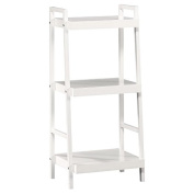 Room Essentials Small Linen Tower Bathroom Towel Storage Solution Stand Rack