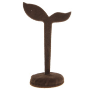 Doober Earring Show Stand Rack Eardrop Showing Shelf Dangler Display Holder Stand