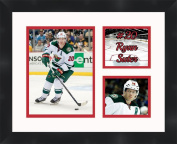 Frames By Mail Ryan Suter 11 x 14 Framed Collage Photos Minnesota Wild