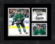 Frames By Mail Tyler Seguin 11 x 14 Framed Collage Photos Dallas Stars