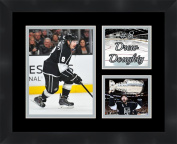 Frames By Mail Drew Doughtry 11 x 14 Framed Collage Photos Los Angeles Kings 2012 Stanley Cup Champions