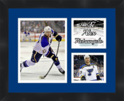 Frames By Mail Alex Pietrangelo 11 x 14 Framed Collage Photos St Louis Blues