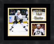 Frames By Mail Nick Bonino 11 x 14 Framed Collage Photos Pittsburgh Penguins
