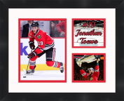 Frames By Mail Jonathan Toews 11 x 14 Framed Collage Photos Chicago Blackhawks