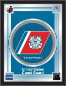 U.S. Coast Guard Logo Mirror
