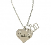 Graduation Necklace, Graduation Jewellery, Graduation Gift, Perfect Gift for Graduates, Class of 2017