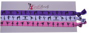 Gymnastics Headbands- Girls Gymnastics Hair Accessories - Perfect Gift For Gymnast