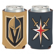 Las Vegas Golden Knights WinCraft 350ml Can Cooler Licenced by NHL Top Quality