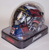 Florida Panthers Franklin Sports NHL Mini Goalie Mask - New in Box