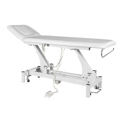PHYSA - RELAXO - Comfortable Massage Bench RELAXO | White