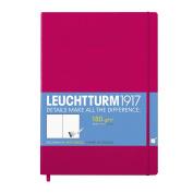 Leuchtturm Hardcover Master Sketchbook Berry