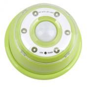 Sikye Night Light,PIR Auto Sensor Motion Detector Lamp Wireless Infrared Home Outdoor