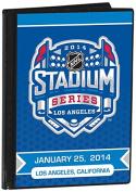NHL Los Angeles Kings 2014 Stadium Series Ducks vs. Kings 4x6 Mini Photo Album