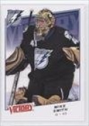 Mike Smith (Hockey Card) 2008-09 Upper Deck Victory - [Base] #22